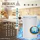 HERAN 禾聯 84L 直立式冷凍櫃 HFZ-B0951 product thumbnail 2