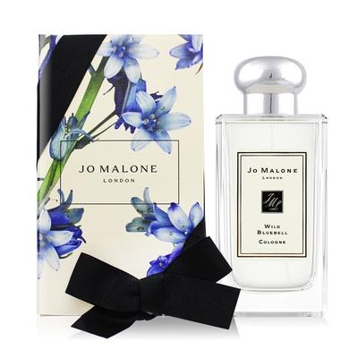 *Jo Malone 藍風鈴香水 Wild Bluebell 100ml-限量包裝版-國際航空版