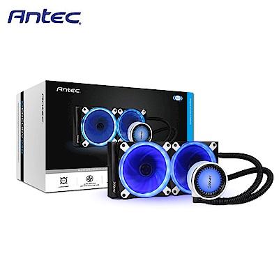 Antec 安鈦克 Mercury 水星 240 CPU水冷散熱器