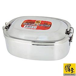 鍋寶 巧廚方形便當盒(16CM) SSB-604