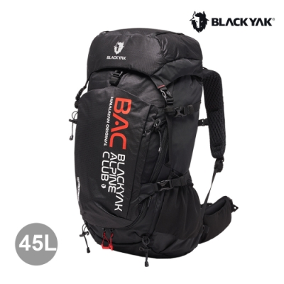 【BLACKYAK】BAC LAB 45L登山背包