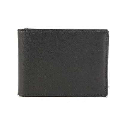 玩皮工坊-真皮頭層牛皮掛脖男女通用證件包證件夾皮包皮夾零錢包男夾女夾-LH243