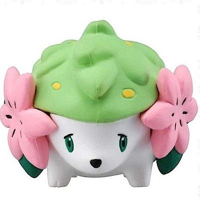 任選Pokemon GO 神奇寶貝 EMC_28 謝米_PC12823 精靈寶可夢