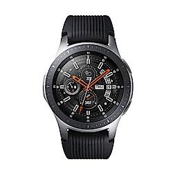 Samsung Galaxy Watch 智慧型手錶 (46mm)-星燦銀