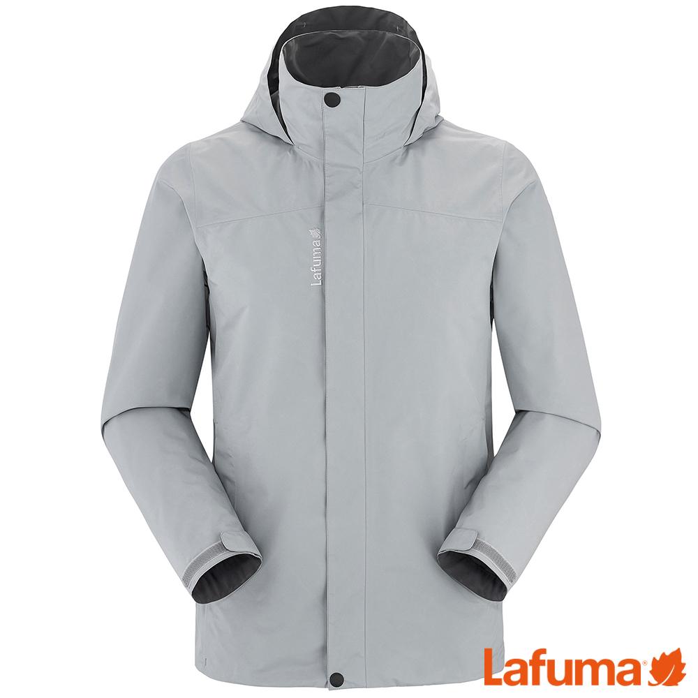 LAFUMA-男RAMBLER GTX 防水外套-LFV114046912-銀灰