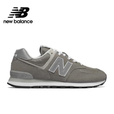 New Balance 復古鞋 中性 灰色 ML574EGG-D楦