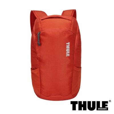 Thule EnRoute 14L 13 吋電腦後背包-橘紅