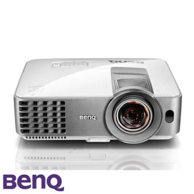 BENQ MW632ST WXGA 短焦高亮商務投影機(3200流明)