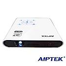 (暢貨)AIPTEK AN100 多功能露營用行動投影機