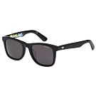 POLICE- 偏光 太陽眼鏡 (黑色)PE-SPL371K