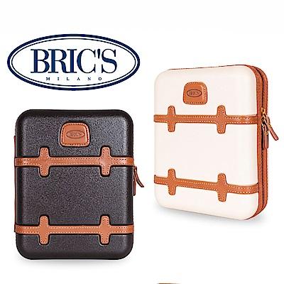BRICS 義大利經典款Bellagio盥洗包 兩色可選