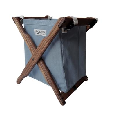 BLACK DESIGN 置物袋 X II (水沙藍) Nature Home