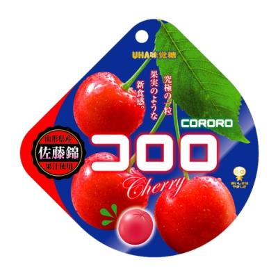 味覺糖 酷露露Q糖-櫻桃(40g)