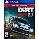 大地長征:拉力賽 2.0 首日版 DiRT Rally 2.0 - PS4 英文美版 product thumbnail 2
