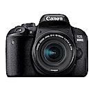 Canon EOS 800D 18-55mm STM (公司貨)