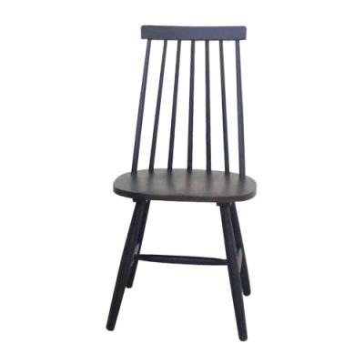 Boden-拉亞實木餐椅/單椅-44x51x91cm