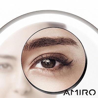 AMIRO 吸附式 5倍放大化妝鏡