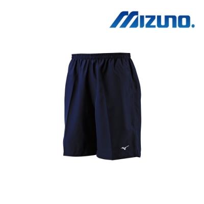 MIZUNO 美津濃 男路跑短褲 深丈青 J2TB8A0214