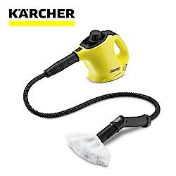 Karcher 德國凱馳 高壓蒸氣機 SC1 台灣公司貨