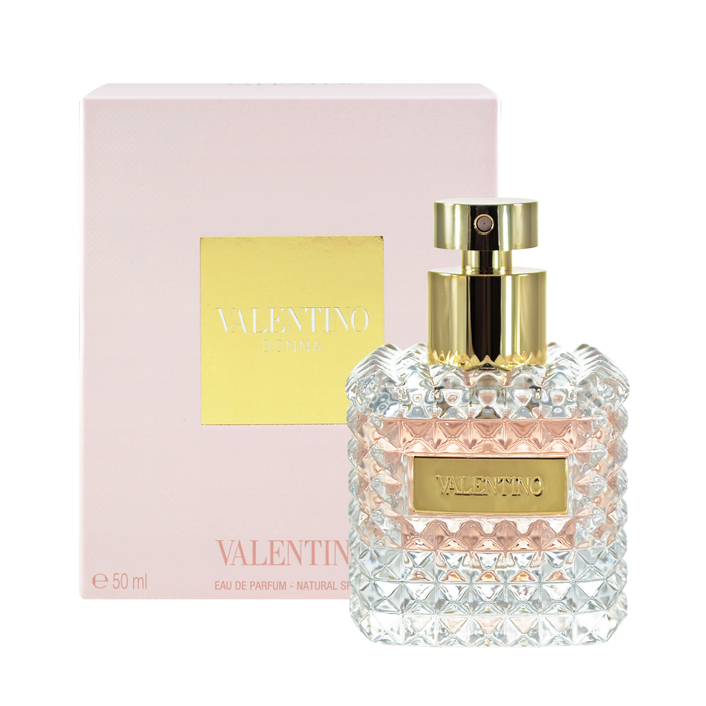 Valentino 范倫鐵諾 Donna女性淡香精 50ml