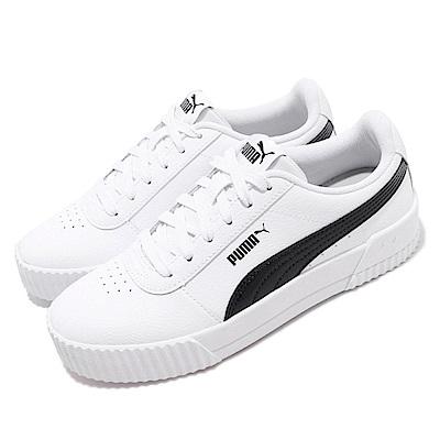Puma 休閒鞋 Carina PFS 女鞋
