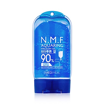 即期品MEDIHEAL高效特強超水感保濕凝膠255ml