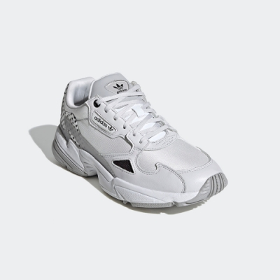 adidas FALCON 經典鞋 女 EF4983