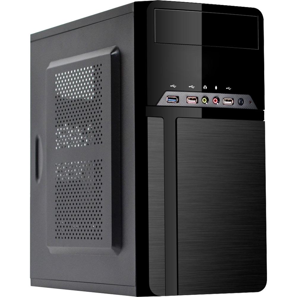 技嘉H310平台[衝鋒神軍]i3四核GT710獨顯電腦