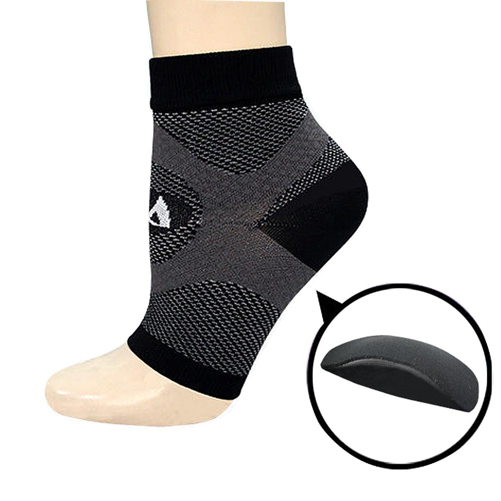 美肌刻 Magicsport 超彈力足底筋膜足弓保護襪套/護套