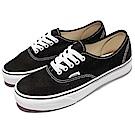 Vans Authentic 滑板 男女鞋