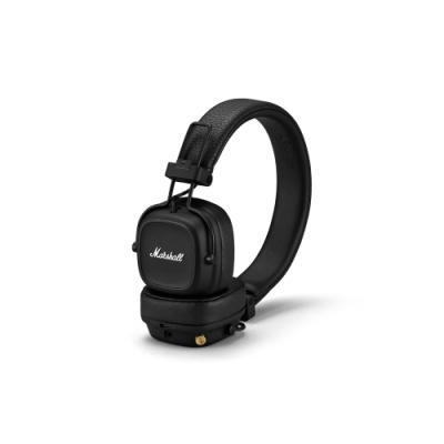 Marshall Major IV藍牙耳罩式耳機