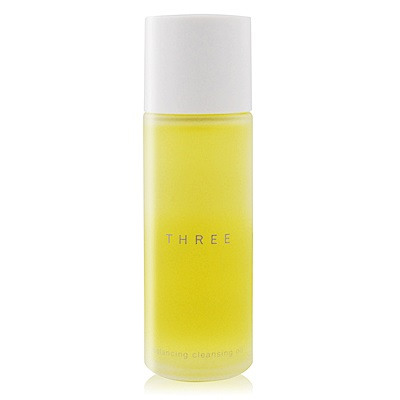 (即期品)THREE 平衡潔膚油28ml-期效201902