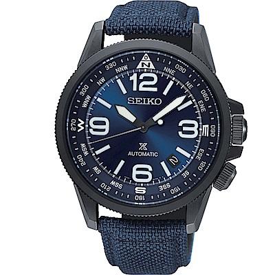 SEIKO精工PROSPEX空全方位飛行機械錶 4R35-02N0B