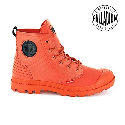 Palladium  PAMPA AMPHIBIAN軍靴-女-橘