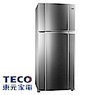 [無卡分期12期]TECO東元 480L 1級變頻2門電冰箱 R4892XM
