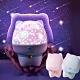 半島良品 浪漫寵物USB充電投影小夜燈 (2款) product thumbnail 1