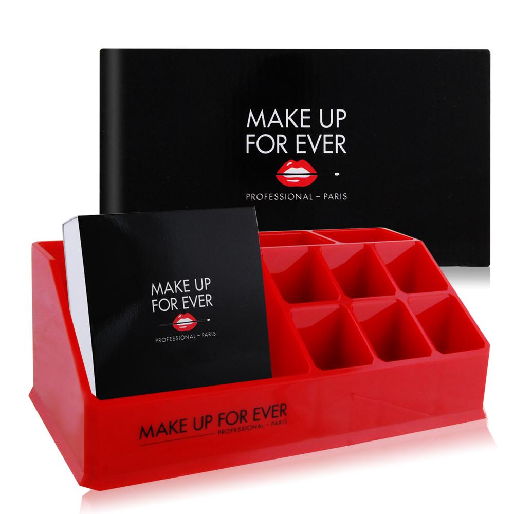 MAKE UP FOR EVER 品牌訂製彩妝盒