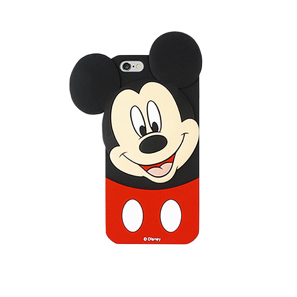 OpenBox iPhone 7 Plus 迪士尼全包覆防摔手機保護殼