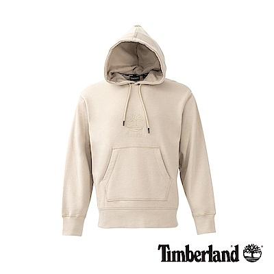 Timberland 男款SLS 大樹LOGO連帽上衣 | A1N9J