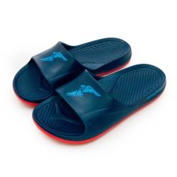 GOODYEAR 防水輕量彈力休閒運動拖鞋 SURFER S系列 深藍 83807