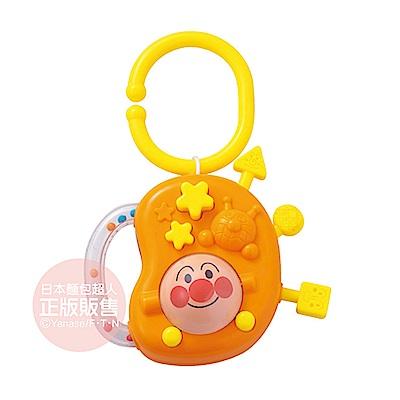 麵包超人-喀哩喀哩嬰兒手指發育玩具
