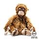 STEIFF德國金耳釦泰迪熊  Alena Orang Utan monkey  紅毛猩猩 (動物王國) 26cm product thumbnail 1