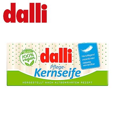 德國達麗Dalli-純植物油親膚抗敏洗衣皂(125g*3入/ 袋)