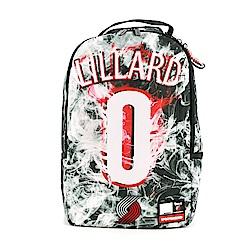 Sprayground NBA LAB 潮流後背包 Damian Lillard