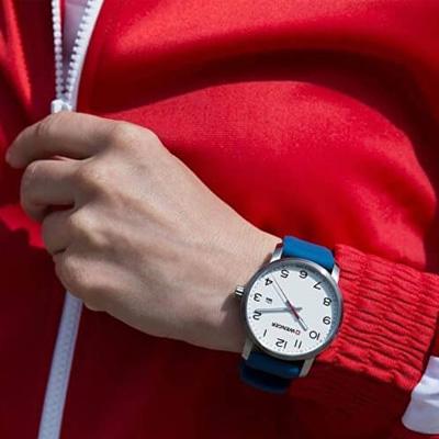 WENGER Avenue 城市雅痞時尚腕錶(01.1641.107)42mm