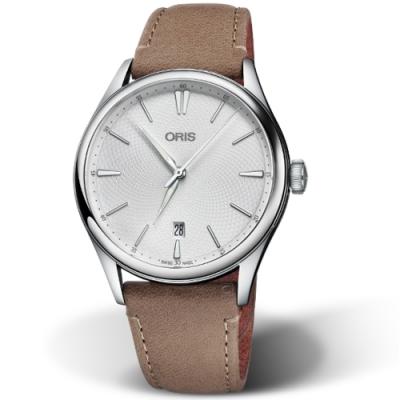 Oris豪利時ARTELIER日期手錶-40mm