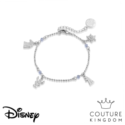 Disney Jewellery by Couture Kingdom 冰雪奇緣水晶手鍊