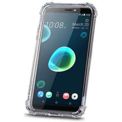 O-one軍功防摔殼HTC Desire12 Plus美國軍事防摔手機殼