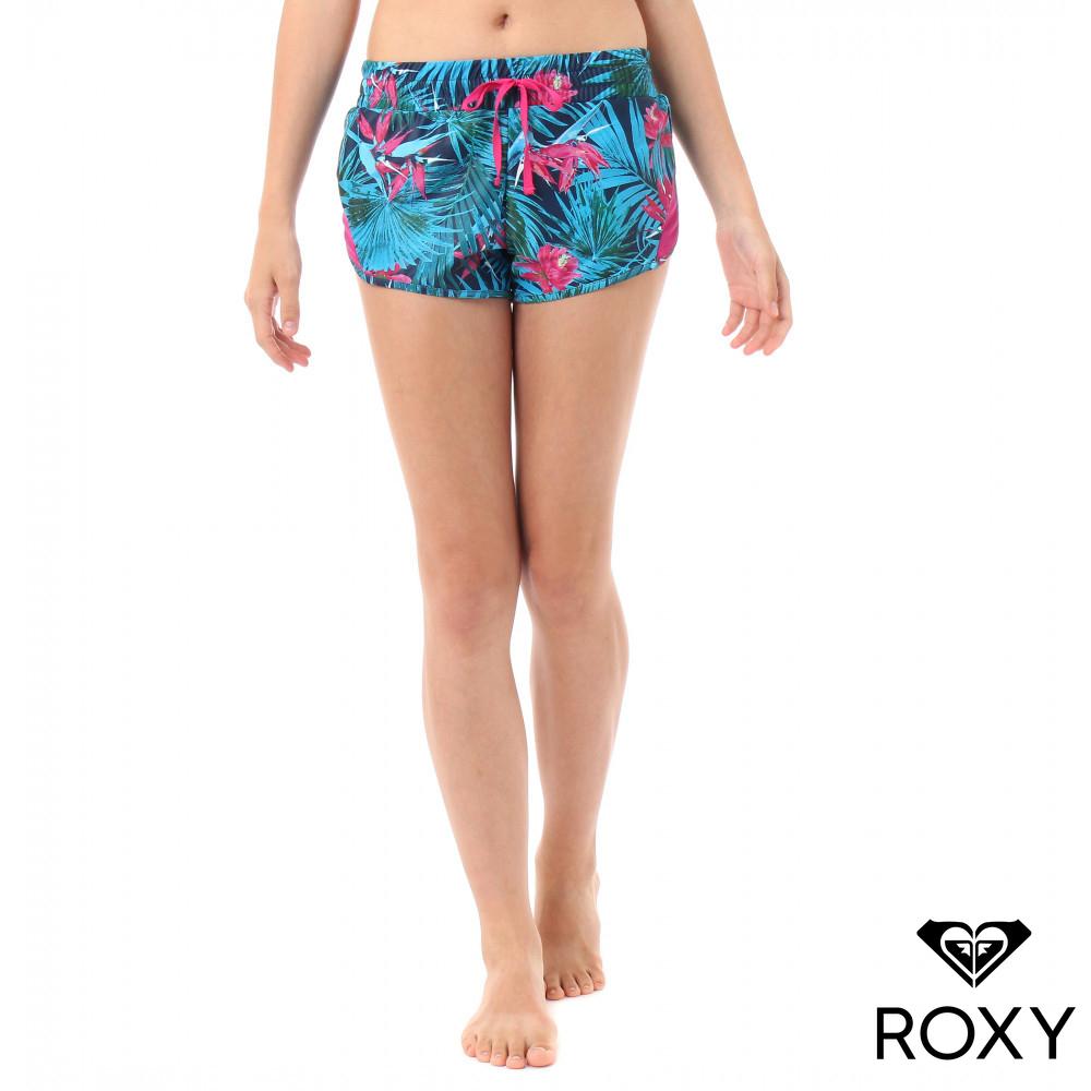 【ROXY】FULL MOON SHORT 水陸兩用運動短褲