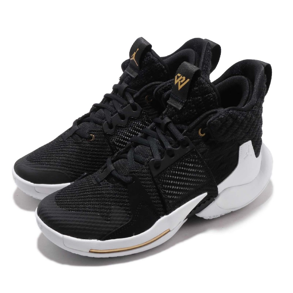 Nike 籃球鞋 Why Not Zer0.2 女鞋